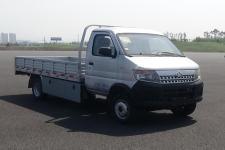 长安牌SC1035DCCBEV型纯电动载货汽车图片