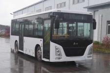 8.5米|15-29座贵州纯电动城市客车(GK6851GBEV1)