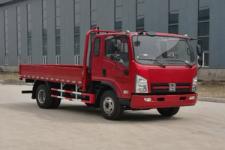 凌河国五单桥货车117马力4690吨(LH1080C1A1E0)