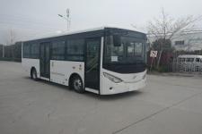 8.1米|15-28座大马纯电动城市客车(HKL6801GBEV5)