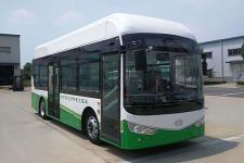8.5米 12-28座安凯燃料电池城市客车(HFF6850G03FCEV)