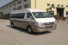 6米|10-18座大马纯电动客车(HKL6600BEV11)