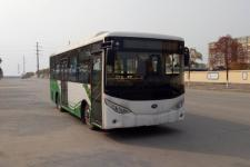 8.1米|14-27座中宜纯电动城市客车(JYK6800GBEV6)