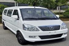 4.1米 7座众泰纯电动多用途乘用车(JNJ6410EV)
