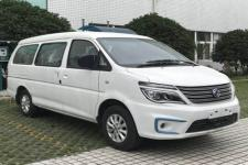 5.1米|9座东风纯电动多用途乘用车(LZ6510MLANEV)