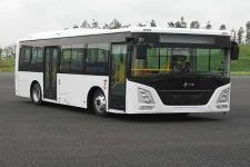 8.5米|15-29座贵州纯电动城市客车(GK6851GBEV2)