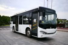 8.5米|14-31座中国中车纯电动城市客车(TEG6851BEV33)