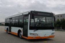 8.5米|14-31座峨嵋纯电动城市客车(EM6850BEVG2)