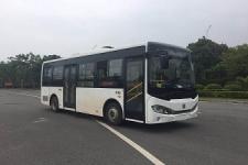 8米|14-29座中国中车纯电动城市客车(TEG6801BEV15)