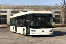 12米 22-40座福田燃料电池城市客车(BJ6123FCEVCH-2)