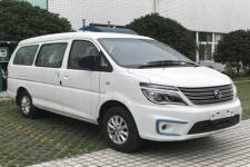 5.1米|5座东风纯电动多用途乘用车(LZ6511MLAEV)
