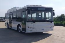 8.5米|14-28座开沃燃料电池城市客车(NJL6859FCEV2)