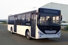 10.5米|19-38座万达纯电动城市客车(WD6105BEVG05)