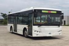 8.5米|14-28座开沃纯电动城市客车(NJL6859EVG1)