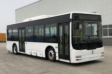 10.5米|19-41座北奔纯电动城市客车(ND6105BEV01)
