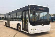 10.5米|20-39座中国中车纯电动城市客车(TEG6105BEV01)