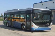 9米|15-26座中通燃料电池城市客车(LCK6900FCEVG2)