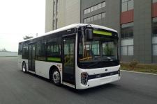 8.5米|12-25座雁城纯电动低入口城市客车(HYK6850GBEV)