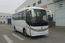 8.1米|14-34座中宜纯电动城市客车(JYK6806GBEV1)