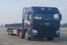 解放国五前四后八平头柴油货车375马力18805吨(CA1320P25K2L7T4E5A80)