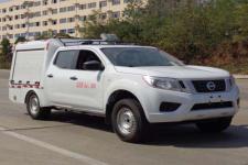 程力威牌CLW5031XZH5型指挥车厂家