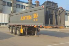 骏通8.9米30.5吨3轴垃圾转运半挂车(JF9401ZLJ)