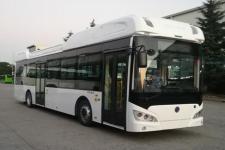 12米|23-44座申龙燃料电池低入口城市客车(SLK6129UFCEVH)