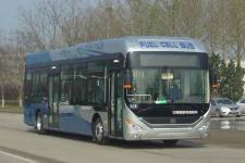 12米|21-40座中通燃料电池低入口城市客车(LCK6120FCEVG)