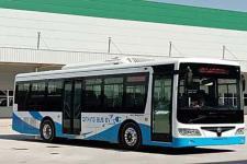 10.5米|21-41座原点之星纯电动城市客车(SYD6101GBEV)