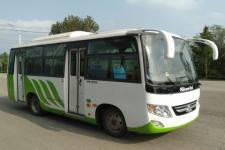 6.6米|13-22座舒驰纯电动城市客车(YTK6660GEV3)