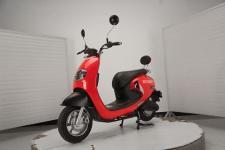 宝岛BD1200DT型电动两轮摩托车
