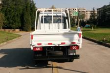 解放牌CA2040K3LRE5型越野载货汽车图片