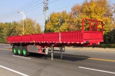 陆锋12.5米31.5吨3轴自卸半挂车(LST9401Z)