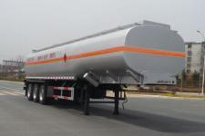 特运11.6米31吨3轴沥青运输半挂车(DTA9400GLY)