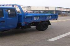 时风牌7YPJZ-17100PDA4型自卸三轮汽车图片
