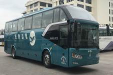 12米 24-56座金旅客车(XML6125J25N)