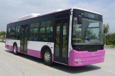 10.5米|24-40座金旅城市客车(XML6105J15CN)