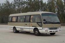 7米海格KLQ6702C5客车图片