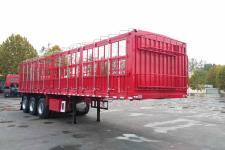 粱锋10.5米34.3吨3轴仓栅式运输半挂车(LYL9403CCY)
