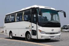 7.5米|24-32座海格客车(KLQ6755KQC50)