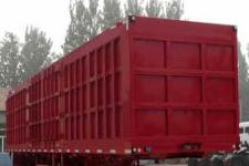 粱锋牌LYL9400XXY型厢式运输半挂车图片