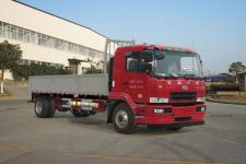 华菱之星国五单桥货车170马力9990吨(HN1160NGC16C8M5)