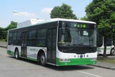 10.5米申龙SLK6109US5N5城市客车