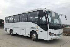 8.8米海格KLQ6882KAC51客车