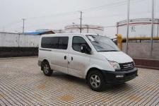 大通牌SH6521A2D5-L型多用途乘用车图片