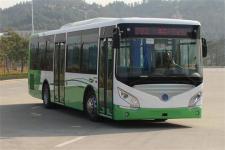10.5米|25-40座西虎城市客车(QAC6100NG5-1)