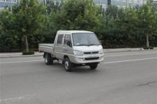 福田国五单桥货车129马力1400吨(BJ1036V4AV5-J2)