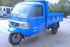 7YPJ-1450DA23五征自卸三轮农用车