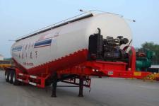 中運12.3米29噸3軸下灰半掛車(YFZ9401GXHZYP)