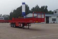 华盛顺翔12米33.7吨3轴半挂车(LHS9400)